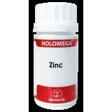 Holomega Zinc · Equisalud · 50 cápsulas