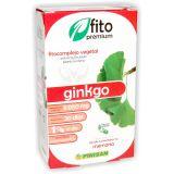 FitoPremium Ginkgo · Pinisan · 30 cápsulas
