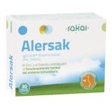 Alersak · Sakai · 30 comprimidos
