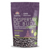 Derperta de Buda Açai, Banana & Fresa BIO · Iswari · 360 gramos