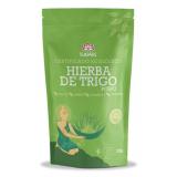 Hierba de Trigo BIO · Iswari · 125 gramos