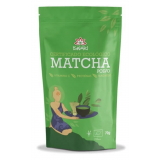 Matcha BIO · Iswari · 70 gramos