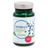 Coenzima Q10 · Naturlider · 30 cápsulas