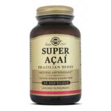 Super Açai Extracto · Solgar · 50 perlas
