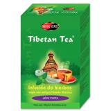 Tibetan Tea · Sabor Menta · 90 bolsitas