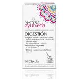 Digestion Ayurveda · Natysal · 60 cápsulas