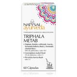 Triphala Metab Ayurveda · Natysal · 60 cápsulas