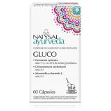 Gluco Ayurveda · Natysal · 60 cápsulas