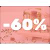 Superpromos con el 60% de descuento