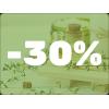 Superpromos con el 30% de descuento