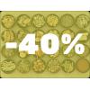 Superpromos con el 40% de descuento
