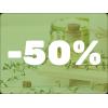 Superpromos con el 50% de descuento