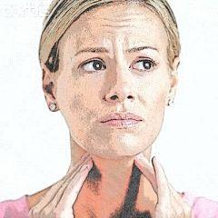 Molestias de garganta