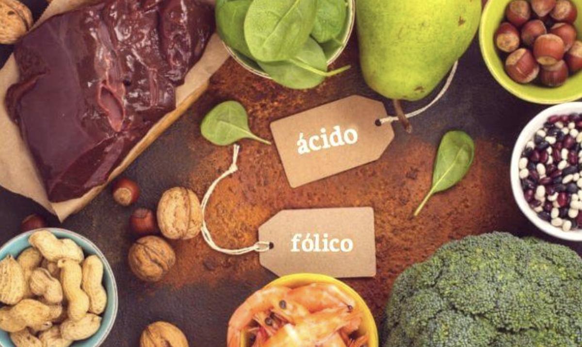 acido folico,para que sirve el acido folico,que es el acido folico,que alimentos contienen acido folico,herbolario online, cosmética natural, tratamientos naturales, productos naturales
