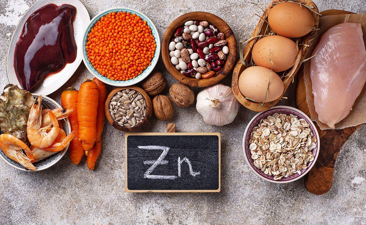 zinc,testosterona,que hace el zinc,que alimentos tienen zinc,que beneficios tiene el zinc,beneficios del zinc,herbolario online,productos naturales