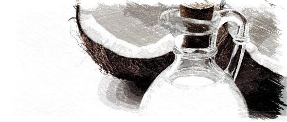 Las Propiedades Del Aceite De Coco Para Adelgazar