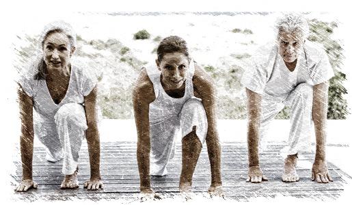menopausia,yoga,climaterio,sofocos,envejecimiento,rejuvenecimiento,miedo,herbolario online,cosmética natural,tratamientos naturales,productos naturales