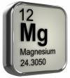 El magnesio es un suplemento básico