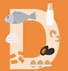 Vitamina D: crucial para activar las defensas del organismo