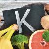 ¿Qué hace la vitamina K en nuestro organismo?
